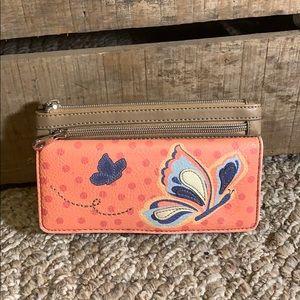 Butterfly Wallet